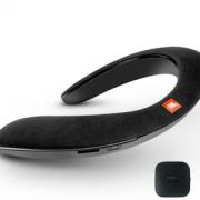 PLUS会员!JBL 杰宝 Soundgear Bta 音乐魔环 可穿戴式无线音箱¥649.00 5.4折 比上一次爆料降低 ¥150