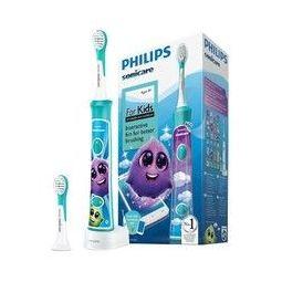 PHILIPS 飞利浦 Sonicare for Kids儿童护齿系列 HX6322/04