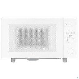 MIJIA 米家 WK001 电烤箱 白色 23L