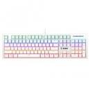 MSI 微星 GK50Z RGB 有线机械键盘 104键