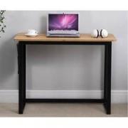 QuanU 全友 DX107025 中式书桌 0.8m159元包邮