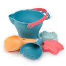 beiens 贝恩施 B900 沙滩戏水玩具 5件套 深色系¥12.60 7.0折