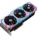 ZOTAC 索泰 GeForce RTX 3060-12GD6 X-GAMING GOC 显卡 12GB3399元包邮(需定金100元,8月1日支付尾款)