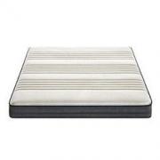 Sleemon 喜临门 床垫 修普诺斯 进口乳胶高档静音独袋弹簧床垫 3D网格透气面料 21cm