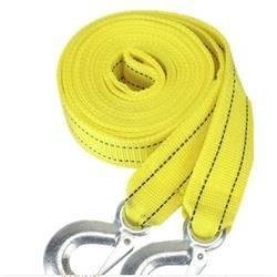 MG 迈古 汽车拖车绳 3米3吨 加厚尼龙*2件