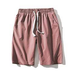 VZI 男士夏季短裤