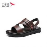 RED DRAGONFLY 红蜻蜓 WTL80591 男士凉鞋