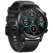 HONOR 荣耀 MagicWatch 2 智能手表 42mm 运动款 玛瑙黑¥659.00 比上一次爆料降低 ¥36
