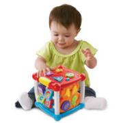 vtech 伟易达 mini智立方小六面盒