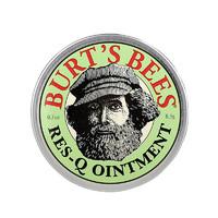 BURT'S BEES 小蜜蜂 天然紫草软膏 8.5g