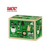 UCC 悠诗诗 日本原装网红挂耳咖啡 700g