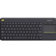 logitech 罗技 K400 Plus 无线触控键盘¥139.00 3.5折