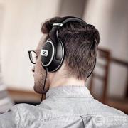 Sennheiser 森海塞尔 HD599SE 特别版 开放式头戴耳机