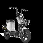 SUNRA 新日 XC1 新国标电动自行车