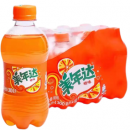 PEPSI 百事 迷你瓶装汽水 300ml*12瓶¥14.90 6.0折