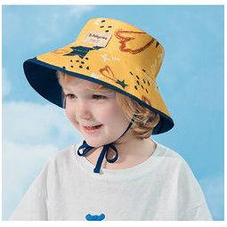 babycare 儿童防晒帽