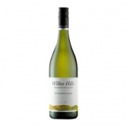 PLUS会员:Wither Hills 威泽山 马尔堡长相思干白葡萄酒 750ml189.6元(单价94.8元/件)