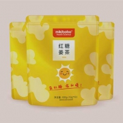 mikibobo 老红糖姜茶 2盒装(10g*20)