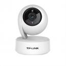 TP-LINK 普联 TL-IPC43AW 2K超清全彩无线监控摄像头 白色129元