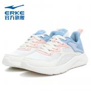 ERKE 鸿星尔克 52121103065  女款 轻便透气 跑步鞋119元包邮