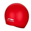 LI-NING 李宁 硅胶防水泳帽7.9元包邮(需用券)