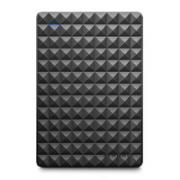 SEAGATE 希捷 睿翼系列 2.5英寸 USB3.0移动机械硬盘 2TB 黑色 黑钻版¥369.00 9.0折 比上一次爆料降低 ¥20