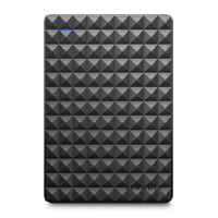 SEAGATE 希捷 睿翼系列 2.5英寸 USB3.0移动机械硬盘 2TB 黑色 黑钻版
