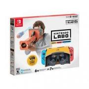 Nintendo 任天堂 Switch游戏软件 NS游戏卡带 LABO VR轻量版 中文69元包邮(需用券)