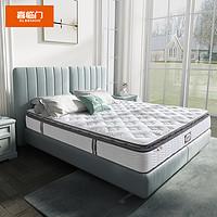 Sleemon 喜临门 月光宝盒 软/硬可拆解床垫 1.5*2m