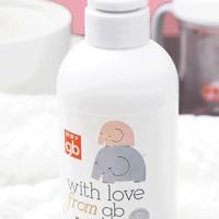 gb 好孩子 婴儿奶瓶清洁剂 400ml