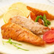 Easy Fun 薄荷健康 鸡胸肉 3袋¥14.90 1.9折 比上一次爆料降低 ¥4.43