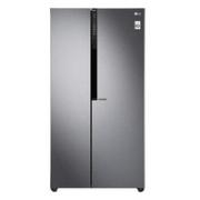 LG 乐金 GR-B2474JDR   对开门冰箱 628L