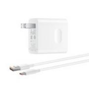 HUAWEI 华为 66W 充电器 + 6A 数据线