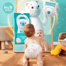 kub 可优比 BB熊魔力吸系列 纸尿裤 XL40片*2件