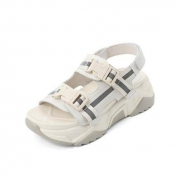 SENDA 森达 厚底运动凉鞋 V91VSG30DD1BL099元包邮