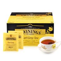 TWININGS 川宁 豪门伯爵红茶 2g*50片