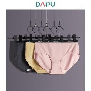 DAPU 大朴 AE0N02102 情侣内裤 3件装