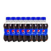 PEPSI 百事 可乐 碳酸饮料 300ml*8瓶