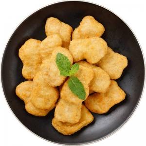 PLUS会员:祥合 原味鸡块 1kg+ 黑椒鸡块 1kg