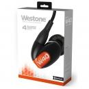 Westone 威士顿 W40 四动铁单元 蓝牙版 入耳式耳机1521.03元+4797淘金币