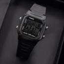CASIO 卡西欧 W-800H-1BVDF-JX1 男士石英手表299元包邮