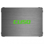 CUSO 酷兽 SATA3.0 固态硬盘 高速升级版 120GB89元