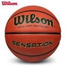 Wilson 威尔胜 WB185C 成人训练7号篮球59元包邮