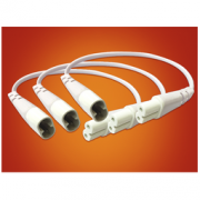 FSL 佛山照明 led光管双头连接线 3条5.9元包邮(需用券)