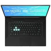 ASUS 华硕 天选 air 15.6英寸游戏笔记本电脑(i7-11370H、16GB、512GB SSD、RTX3050Ti)¥6799.00 比上一次爆料降低 ¥395