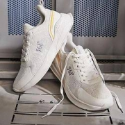 361° NFO科技 672116701FC 情侣款运动鞋