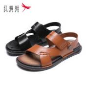 RED DRAGONFLY 红蜻蜓 STL93431a-592249 男士凉鞋