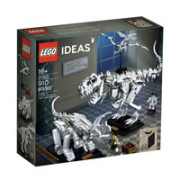 LEGO 乐高 IDEAS系列 21320 恐龙化石