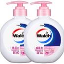 Walch 威露士 倍护滋润健康抑菌洗手液 525ml*6瓶¥35.77 4.5折 比上一次爆料降低 ¥2.63