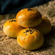 88VIP:嘉瑶 传统糕点蛋黄酥 300g*2件